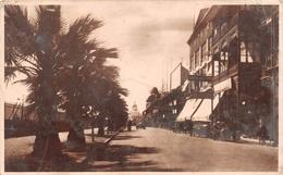 ¤¤  -   EGYPTE   -   PORT-SAID   -  Boulevard  Sultan Hussein    -  ¤¤ - Port Said