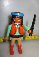 PLAYMOBIL GEOBRA 1993 INDIAN - Playmobil