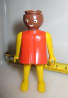 PLAYMOBIL GEOBRA 1974 - Playmobil