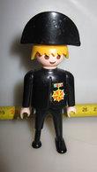 PLAYMOBIL GEOBRA 1974 PIRATA - Playmobil