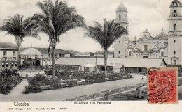 MESSICO  , Cordoba - Messico