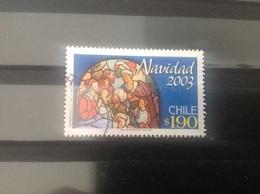 Chili / Chile - Kerstmis (190) 2003 - Chili