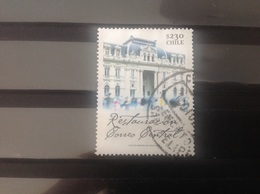 Chili / Chile - Restauratie Postkantoor (230) 2005 - Chili