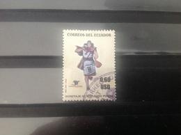 Ecuador - Postbode (0.60) 2006 - Ecuador