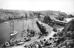 ¤¤  -    ILE-D'YEU   -  Port De La Meule   -  ¤¤ - Ile D'Yeu