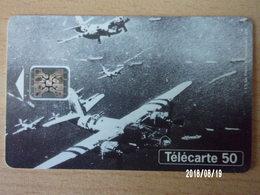 F475 6 JUIN 1944 Marauders B26 50U SC5 - Armée