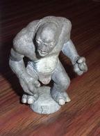 Figurine Jeu D'échecs Le Seigneur Des Anneaux - Troll - Nlp Inc - Lord Of The Rings