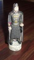 Figurine Jeu D'échecs Le Seigneur Des Anneaux - ARAGORN - Nlp Inc - Herr Der Ringe
