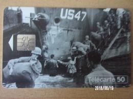 F479A AOUT 1944 US 47 50U S05 - Armée
