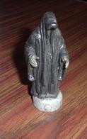 Figurine Jeu D'échecs Le Seigneur Des Anneaux - NAZGUL - Nlp Inc - Herr Der Ringe