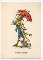 Cadet Roussel (Auxerre Yonne)  Imagerie Pellerin Humour - Politicians & Soldiers