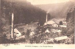 (88) Vosges - Ruaux - La Forge-neuve - France