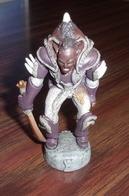 Figurine Jeu D'échecs Le Seigneur Des Anneaux - ORQUE - Nlp Inc - Lord Of The Rings
