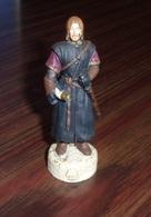 Figurine Jeu D'échecs Le Seigneur Des Anneaux - BOROMIR - Nlp Inc - Herr Der Ringe