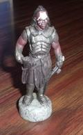 Figurine Jeu D'échecs Le Seigneur Des Anneaux - LURTZ - Nlp Inc - Le Seigneur Des Anneaux