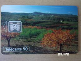 F512 L'Automne 50U SC5 - Jahreszeiten