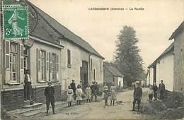 D-18-1456 : LAHOUSSOYE. LA RUELLE. - Zonder Classificatie