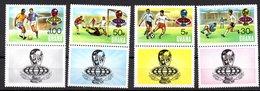 Serie Nº 503/6  Ghana - Copa Mundial