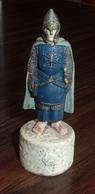 Figurine Jeu D'échecs Le Seigneur Des Anneaux - SAM - Nlp Inc - Herr Der Ringe
