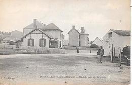 PREFAILLES ( 44 ) - Chalets Près De La Plage - Préfailles