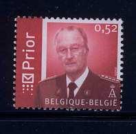 België 2006 - 3480**- POSTFRIS - NEUF SANS CHARNIERES - MNH - POSTFRISCH - 1993-.. MVTM