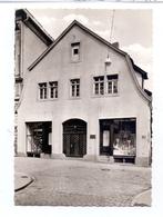 4930 DETMOLD, Grabbe Geburtshaus, 1961 - Detmold