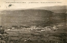 SAINT LUPICIN - Frankrijk