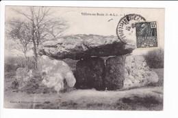 Villiers Au Bouin - Le Dolmen - Frankrijk