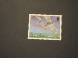 ST. HELENA - 1993 UCCELLO LGS 1  - NUOVO(++) - Isola Di Sant'Elena