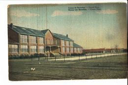 CPA - Carte Postale -Belgique - Camp De Beverloo - Le Grand Mess -1936 - S1924 - Beringen