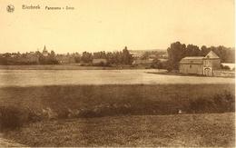 Bierbeek. Panorama - Dorp - Bierbeek