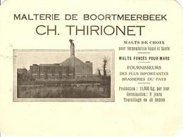 Boortmeerbeek. Malterie CH. THIRIONET - Boortmeerbeek