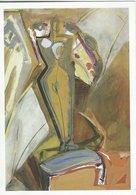 Echo 1994. Used As Postcard.  Germany 1995   # 07914 - Paintings