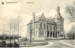 Cappellenbosch (Kapelle-op-den-Bos). Bunderhof - Kapelle-op-den-Bos