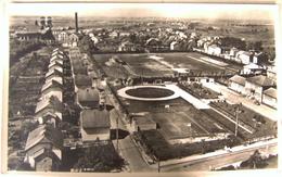 """1959  Bouligny  """" Mine D' Amermont - Cité Ouvrière - Groupe Scolaire Et Terrains De Sport  """" - Objects"""