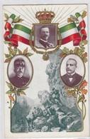 Esercito Italiano. Guardie Di Finanza - Italia
