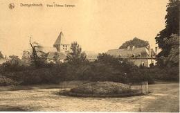 Droogenbosch. - Drogenbos. Vieux Château Calmeyn. - Drogenbos