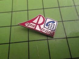 313j Pin's Pins / Beau Et Rare : Thème FRANCE TELECOM / ANGERS RESIDENcE - France Telecom