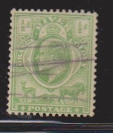 ORANGE RIVER COLONY Scott # 61 Used - KEVII - South Africa (...-1961)