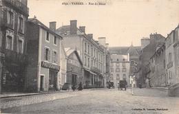 ¤¤  -  VANNES   -   Rue Du Méné  -  Magasin De Photographie      -   ¤¤ - Vannes