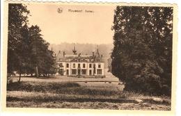 Houwaart (Tielt-Winge). Kasteel - Tielt-Winge