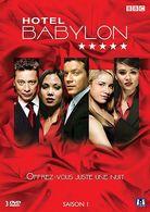 HOTEL BABYLON  5   ETOILES L 'INTEGRALE DE LA  SAISON 1  /3 DVD - Manga