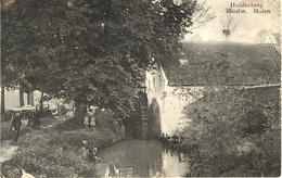Huldenberg. Moulin - Molen - Huldenberg