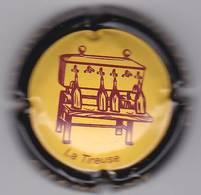 GENERIQUE N°727e - Champagne