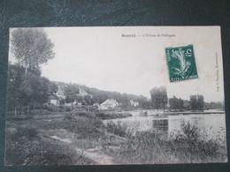 Bourre . L Ecluse De Vallagon - France