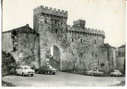 Penne D'Agenais - Les Fortifications - Francia