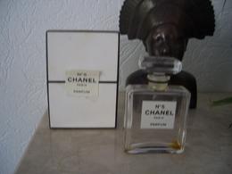 Flacon Chanel N°5 Parfum 15ml A/boite - Bottles (empty)