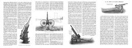LE TIR CONTRE LES BALLONS DIRIGEABLES 1909 - Militari