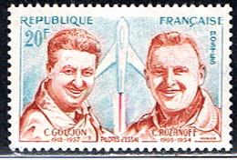 3F 055 // Y&T 1213  // 1959 - Neufs