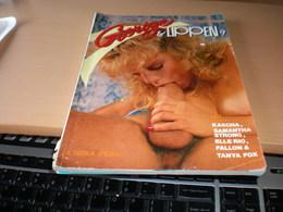 Porno Gierige Lippen  A Distra Spezial Printed In USA - Zeitungen & Zeitschriften